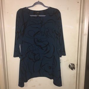 Alfani Woman's Dress - Size L-